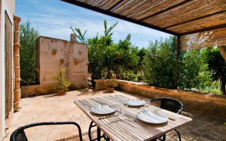 Apartment for 2 people in Manacor
