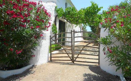 Cottage for 4 persons in Sa Roca