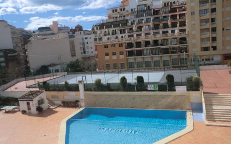 Apartment for 5 people in Calpe