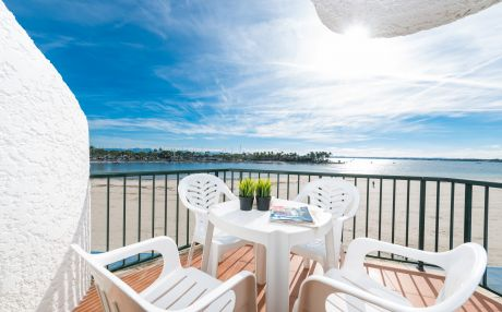Apartment for 4 people in Port d'Alcudia