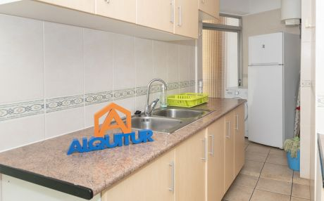 Apartment for 7 people in Cullera