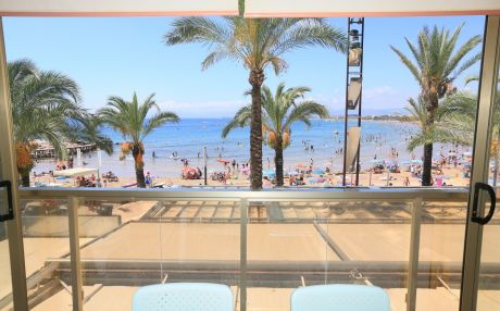 Beautiful apartment for 6 people in Salou