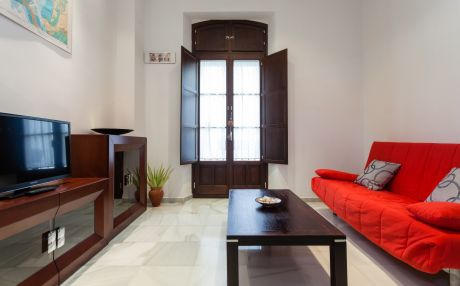 Apartment for 6 people in the city of Cádiz