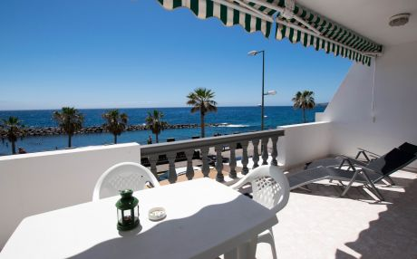 Apartment for 3 people in Santa Cruz de Tenerife