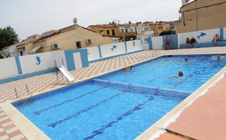 House for 5 people in Empuriabrava