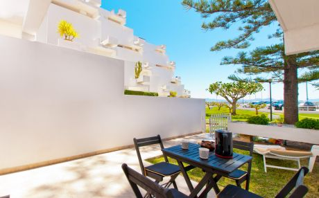 Holiday apartment for 6 people in Alcúdia