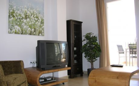 Apartment for 6 people in Sucina