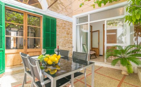 Villa for 2 people in Alcúdia