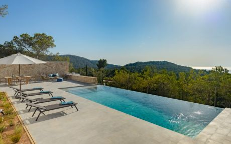 Villa for 4 people in Sant Josep de Sa Talaia / San Jose