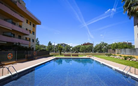 Apartment for 7 people in Salou