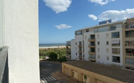 Apartment for 6 people in Punta del Moral
