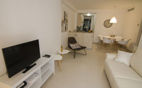 Apartment for 4 people in Palma de Mallorca