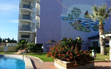 Apartment for 8 people in Alcoceber / Alcossebre