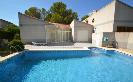 Villa for 6 people in Ametlla de Mar