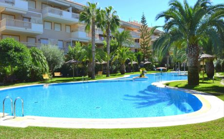 Apartment for 5 people in Javea / Xàbia