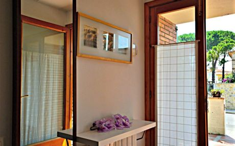 House for 7 persons in Sant Pere Pescador