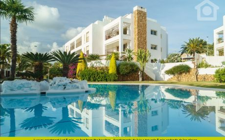 Apartment for 6 people in Moraira