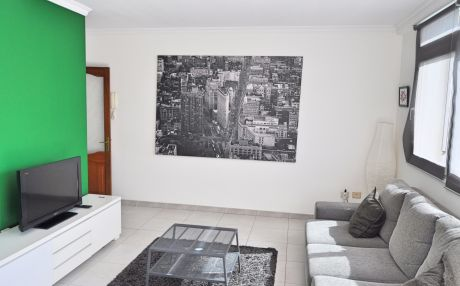 Apartment for 4 people in Las Palmas de Gran Canaria