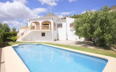Chalet for 6 persons in Javea / Xàbia