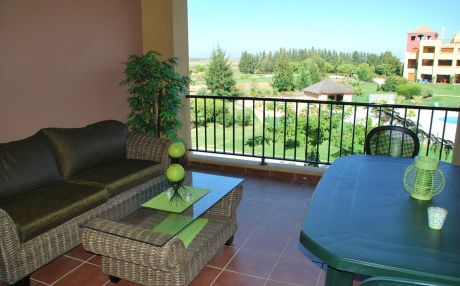 Apartment for 8 people in Isla Canela