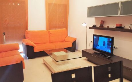 Apartment for 6 people in Gandia Degree