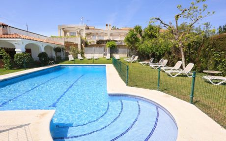 House by the sea for 12 people in Cambrils