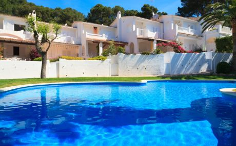 House for 7 people in Salou