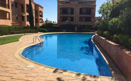 Apartment for 6 people in Ametlla
