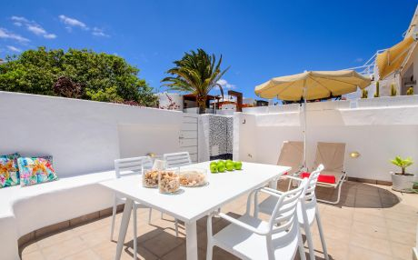 Apartment for 4 people in Puerto del Carmen