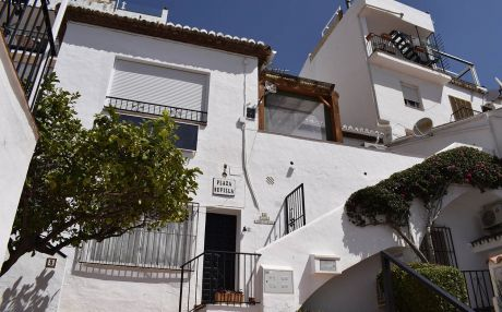 Apartment for 2 people in Nerja