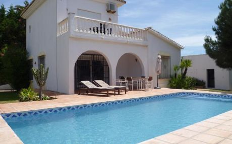 Villa for 6 people in Marbella