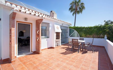House for 4 people in Marbella