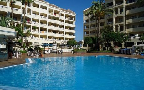 Apartment for 4 people in Los Cristianos