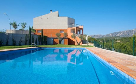 Villa for 7 people in Ametlla de Mar