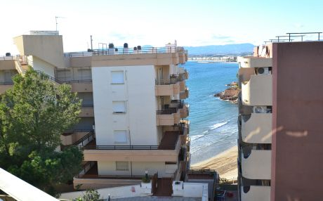 Apartment for 8 people in Salou