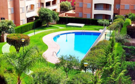 Apartment for 5 people in Ametlla de Mar