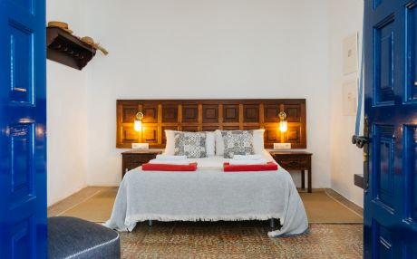 Apartment for 2 people in El Golfo