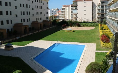 Apartment by the sea for 5 people in Rosas / Roses