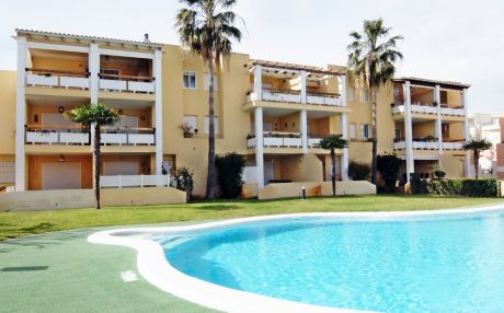 Apartment for 4 people in Xeraco Playa