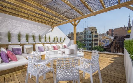 Apartment for 10 people in Valencia