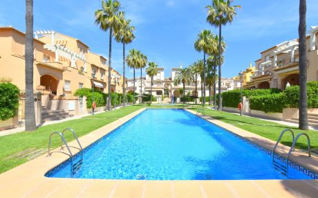 Apartment for 2 people in Javea / Xàbia