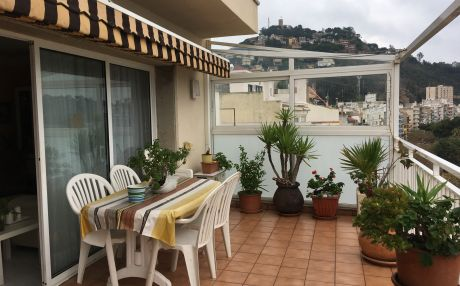 Apartment for 8 people in Blanes