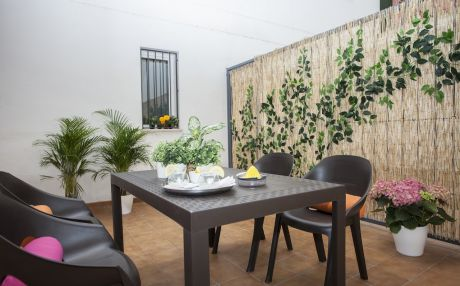 Apartment for 4 people in the city of Valencia
