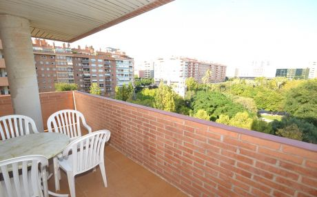 Apartment for 5 people in Tarragona city