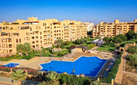 Apartment for rent in Isla Canela