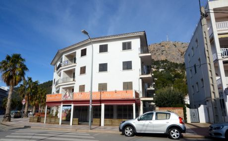 Apartment for 6 people in Estartit