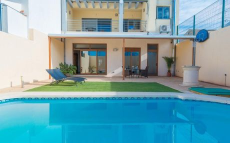 Villa for 2 people in Sa Pobla