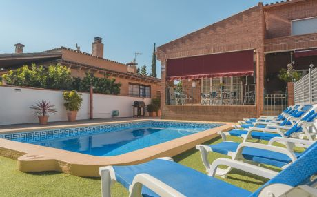 Villa for 12 people in Cambrils