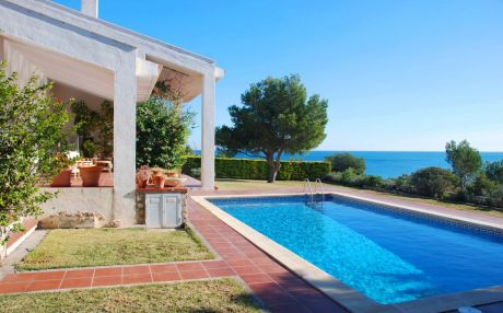 Villa for 12 people in Calafat