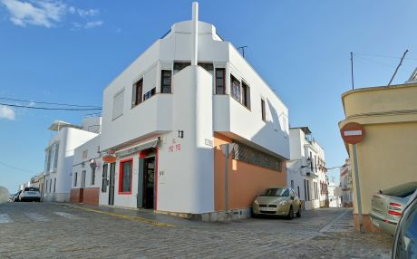 House for 5 persons in Ayamonte